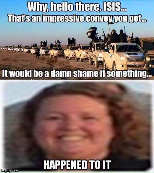 Funny Isis Memes