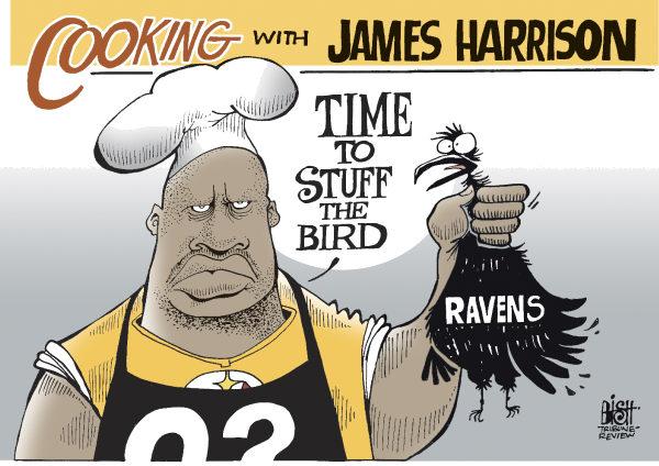 Steelers Vs Ravens Memes