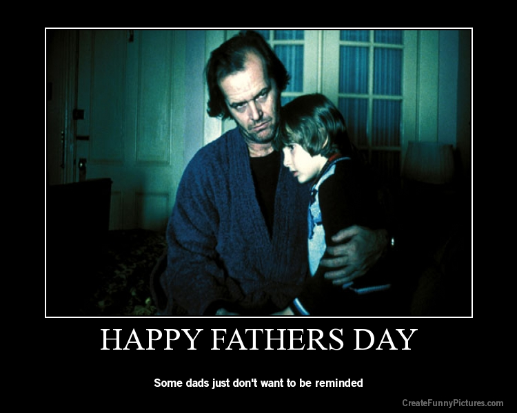 Fathers day pics funny