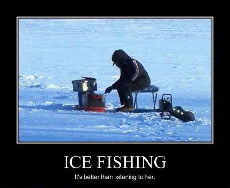 Ice Fishing Memes