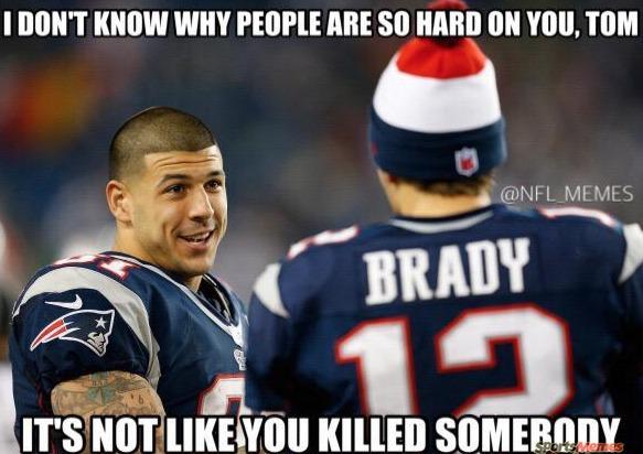 New England Patriots Memes