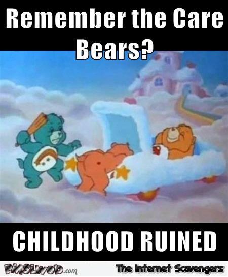 Care Bear Memes