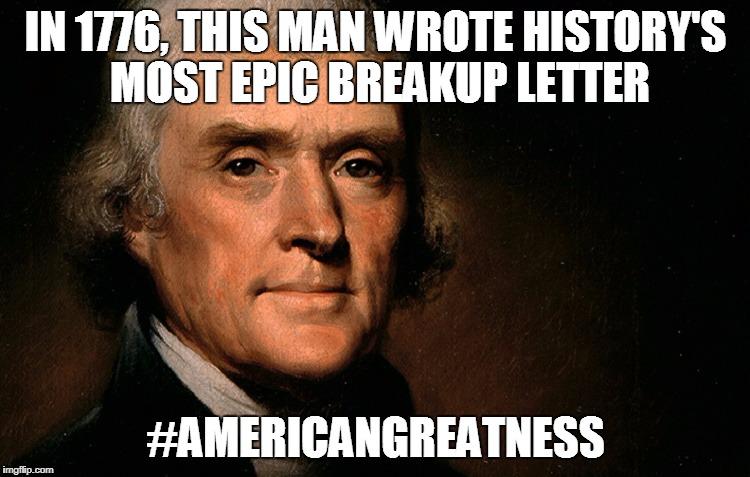 Jefferson Memes
