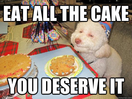 Birthday cake Memes