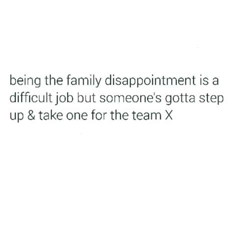 Family disappointment Memes
