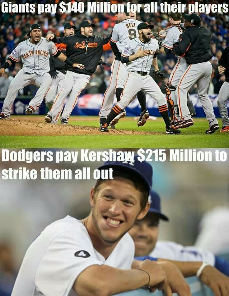 La Dodgers Memes