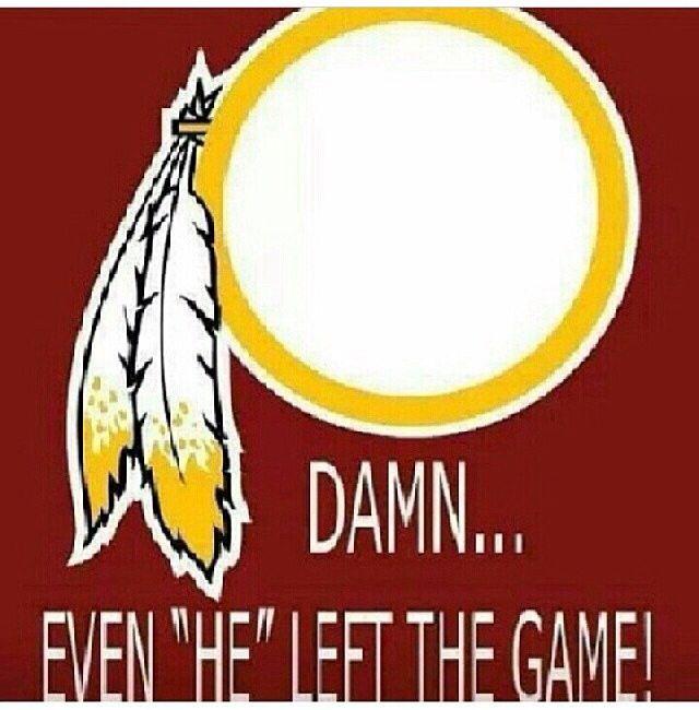 Funny Washington Redskins Memes