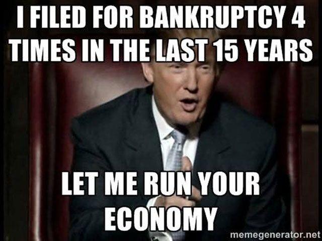Trump Election Memes