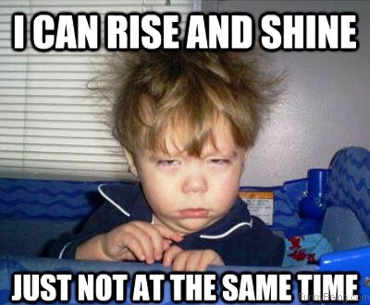 Funny Sleep Memes