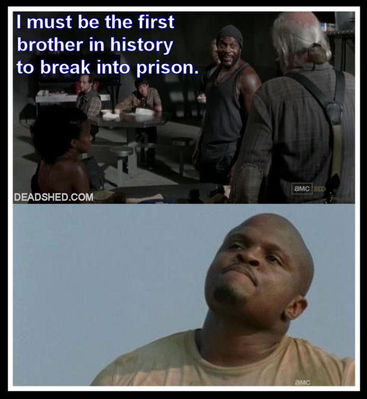 The Walking Dead Season 3 Memes