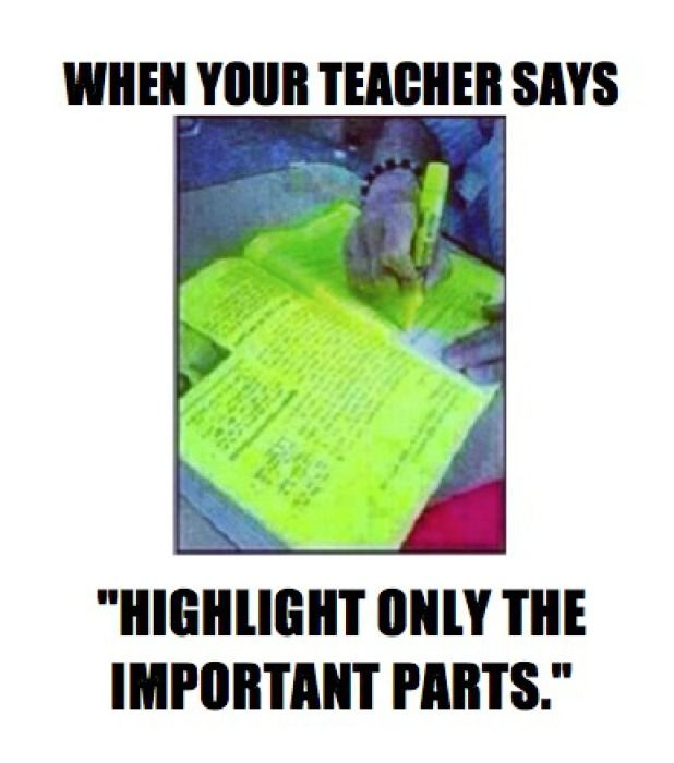 School funny Memes