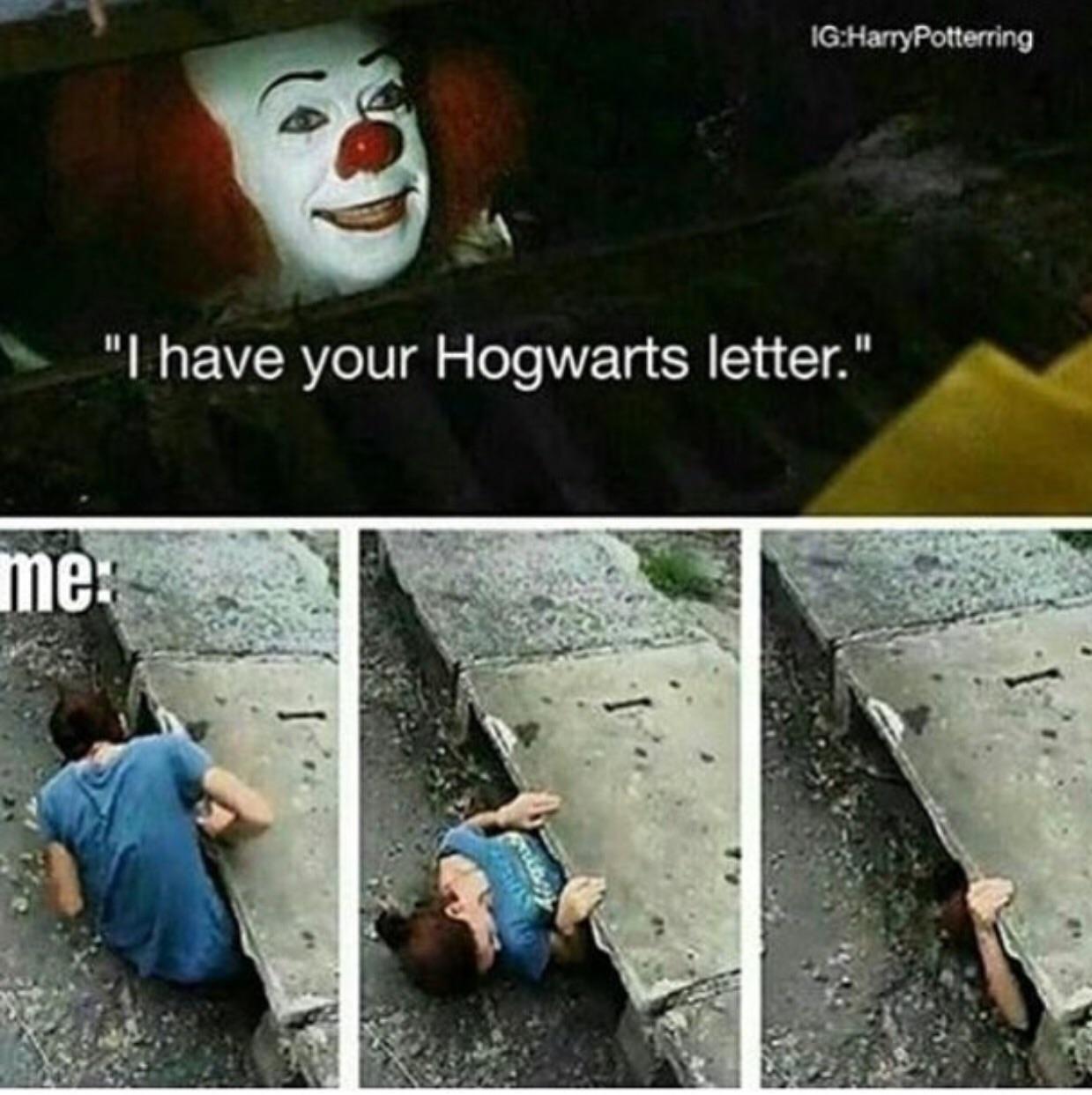 Harry potter dank Memes