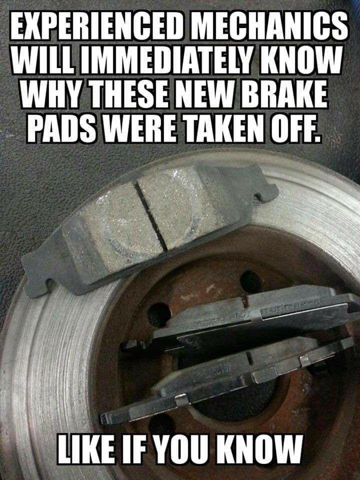 Backyard Mechanic Memes