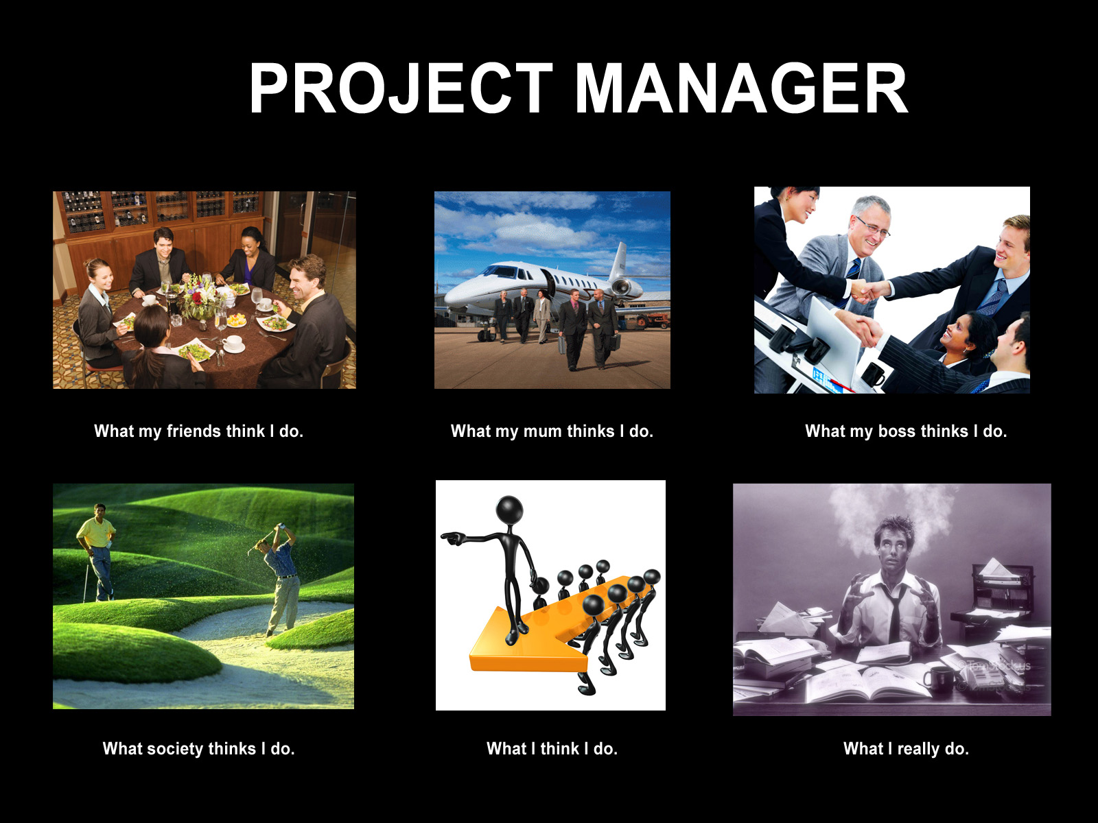 Funny manager Memes