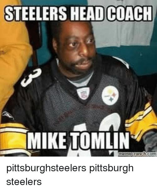 Pro Steelers Memes