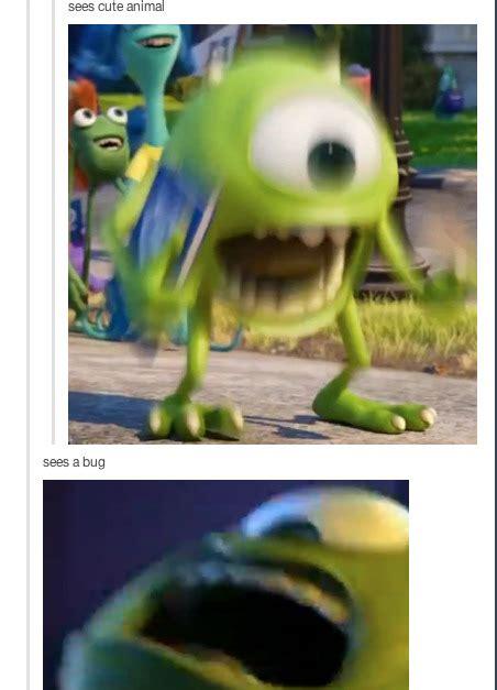 Monsters Inc Memes