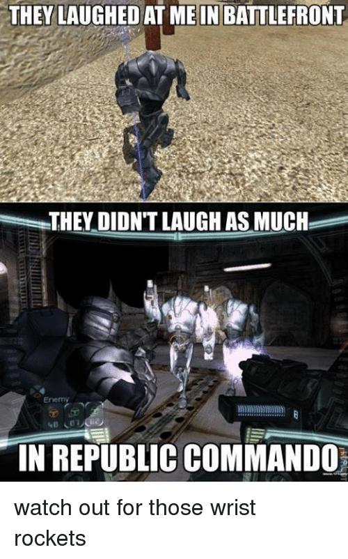 Battlefront 2 Memes