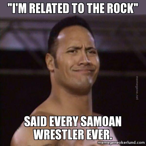 Samoan Memes