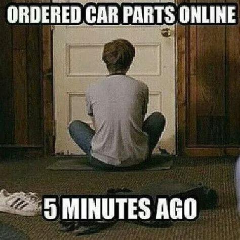 Car Parts Memes