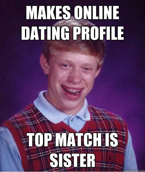 Internet Dating Memes