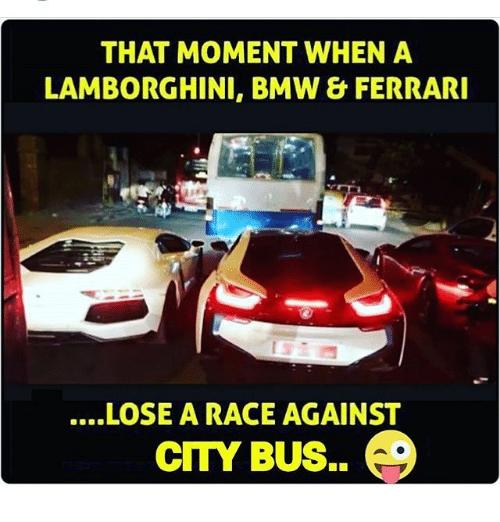 Ferrari Memes