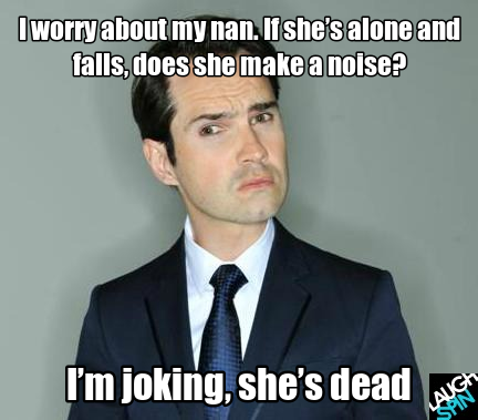 Image of: Lady 10 Great One Line Jokes From 10 Great Comedians Memes Monkey One Line Memes