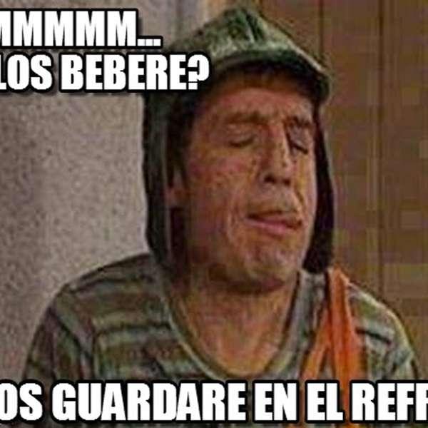 Kiko El Chavo Meme