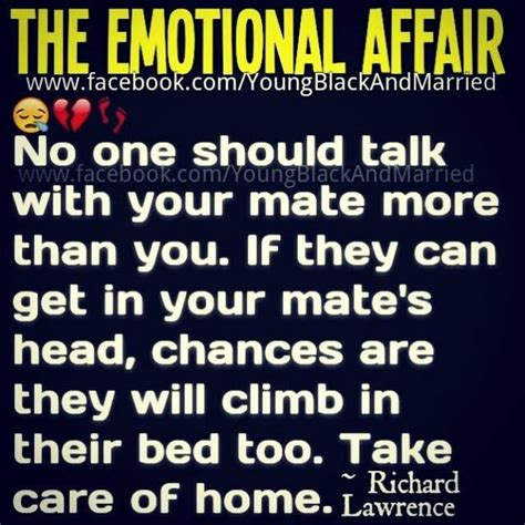 Emotional affair Memes
