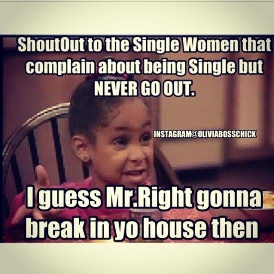 Single Girl Memes