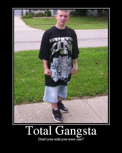 Funny gangsta Memes
