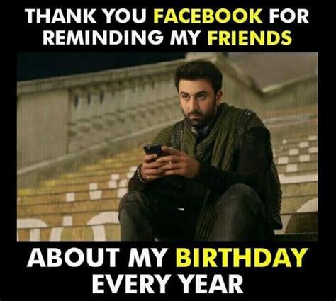Facebook Birthday Memes WishesGreeting