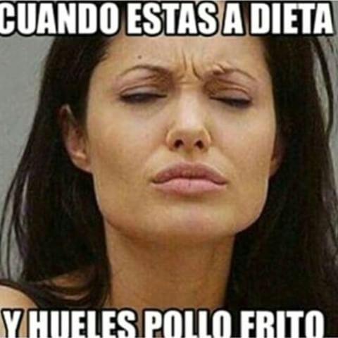 Dieta Memes