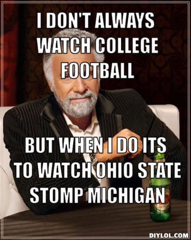 Funny Michigan State Memes