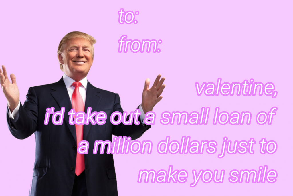 Valentines Day Card Memes