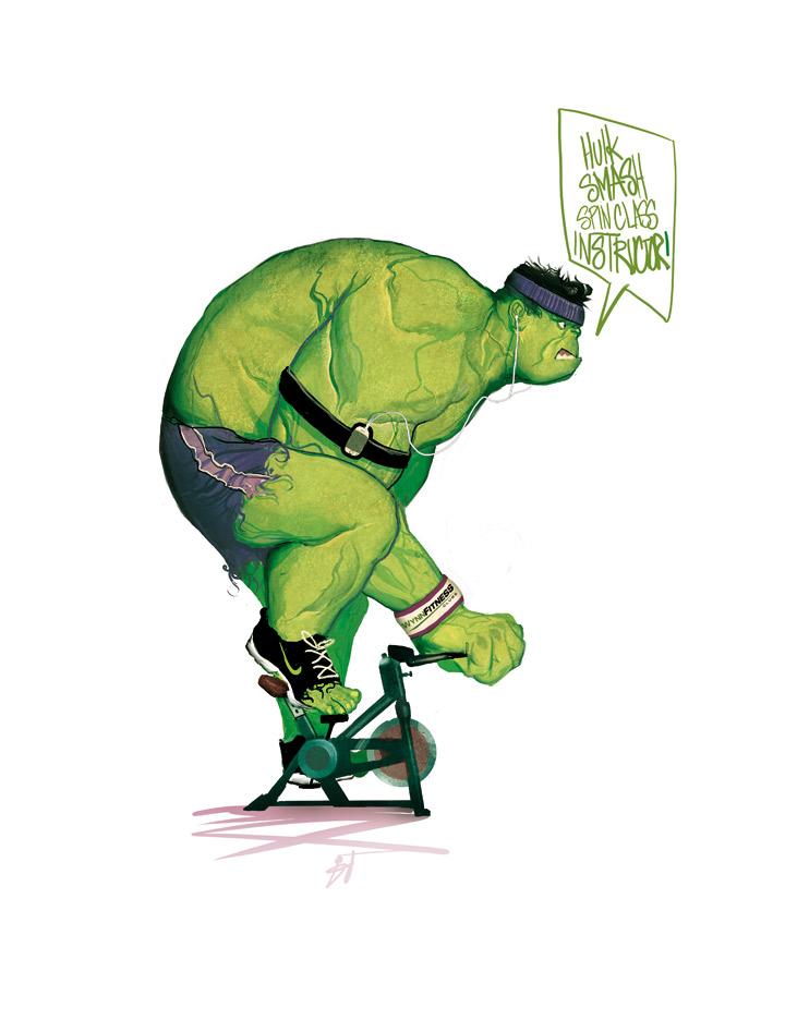 Hulk Smash Memes