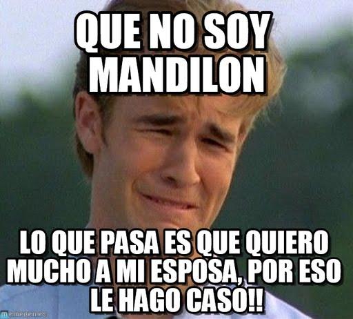 Mandilon Memes