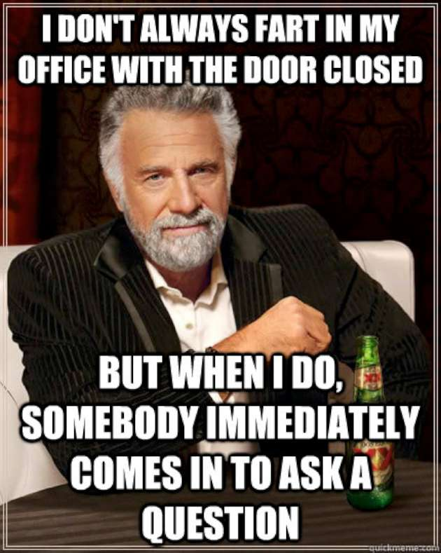 Funny Office Work Memes
