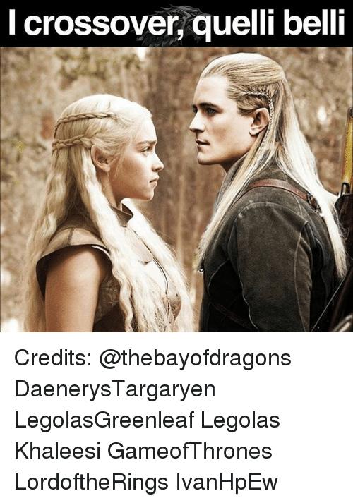 Legolas Memes
