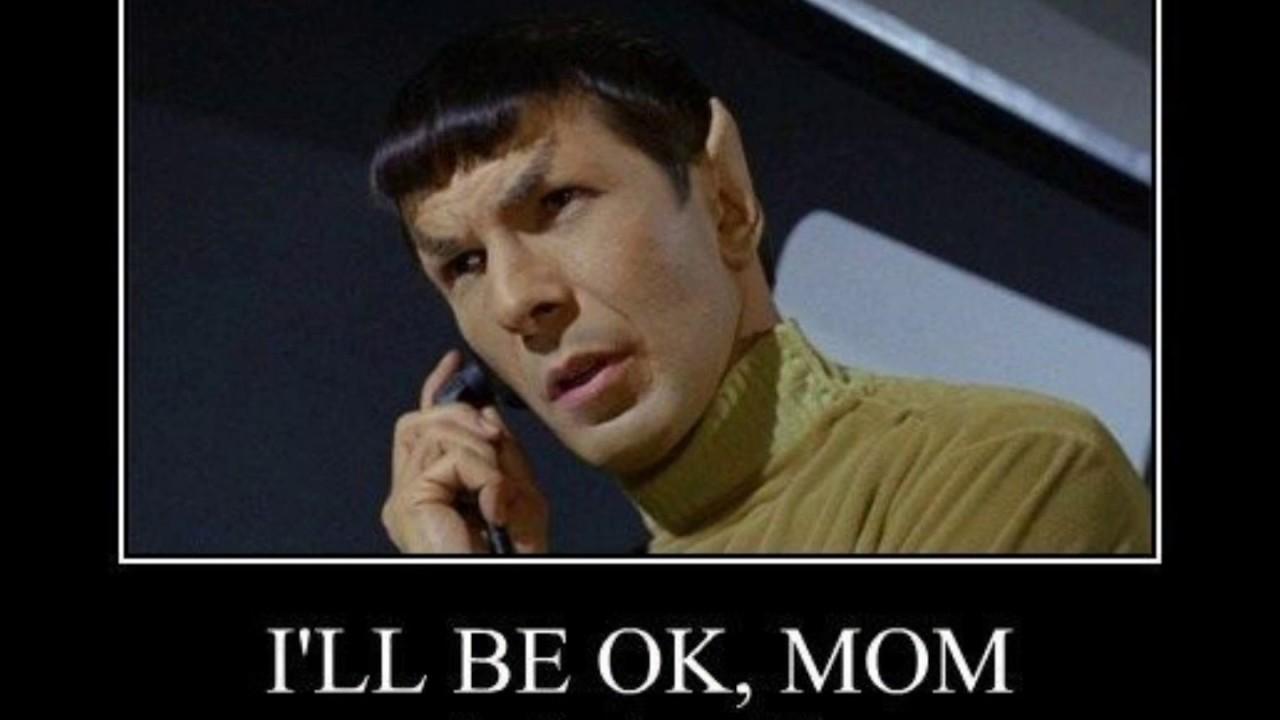 Star Trek Tos Memes