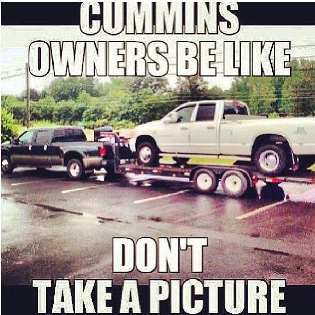 Anti Dodge Truck Memes