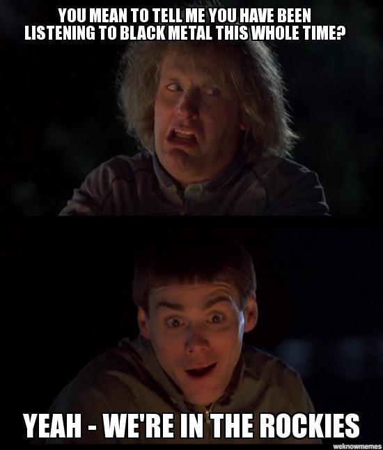Dumb And Dumber Memes