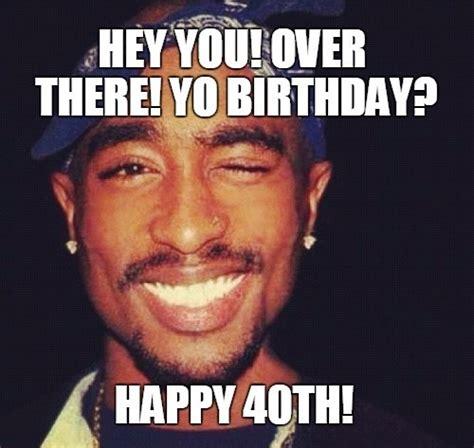 Happy Birthday 2pac Memes