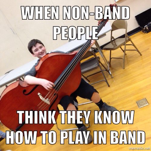 Orchestra Memes