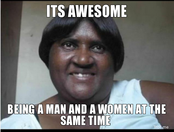 Funny Fat Girl Memes