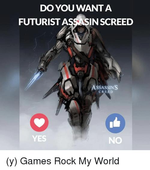 Assassin S Creed Memes