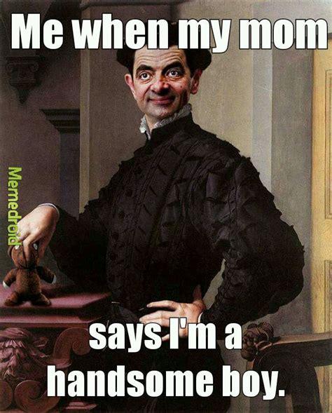 Mister Bean Memes