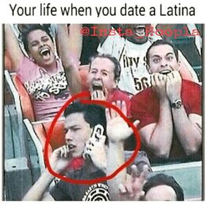 Dating a latino jokes pictures