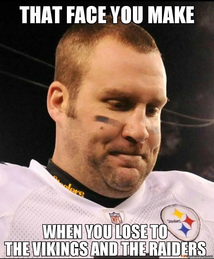 Anti Steelers Memes
