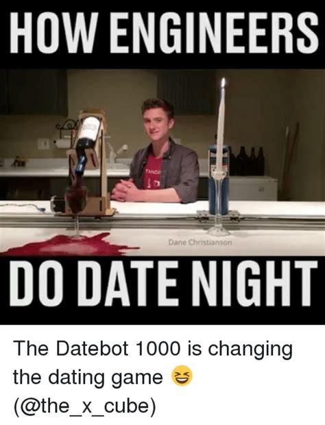 An meme dating engineer 21 Best
