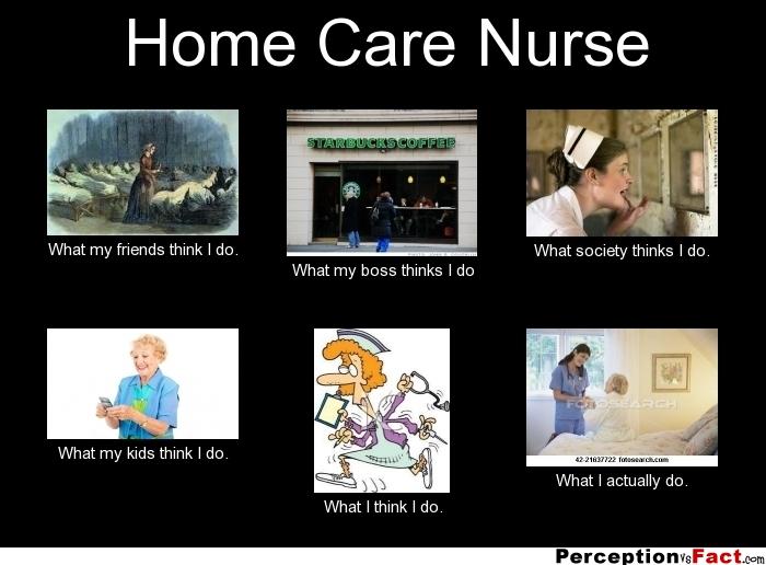Home Health Memes